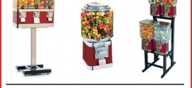 Şeker Otomatları